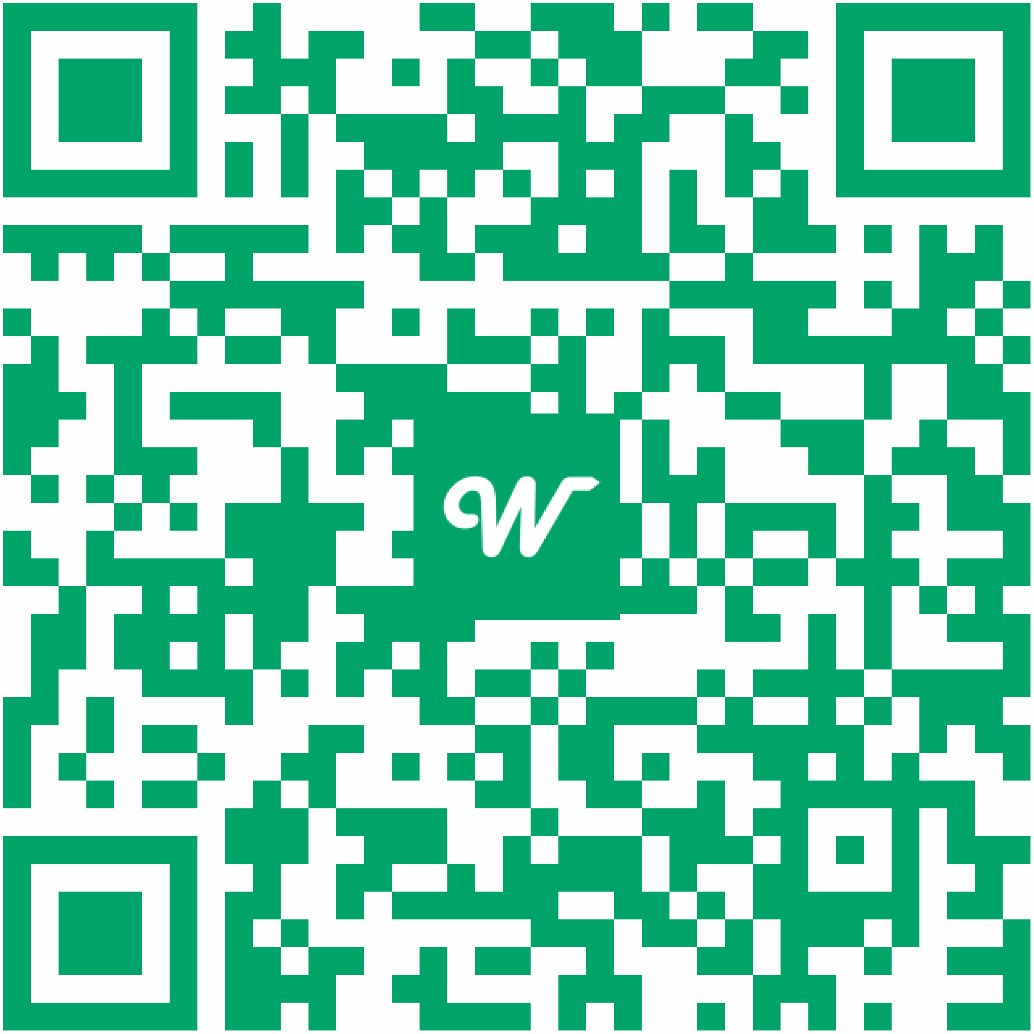 Printable QR code for R. Mato Grosso, 306