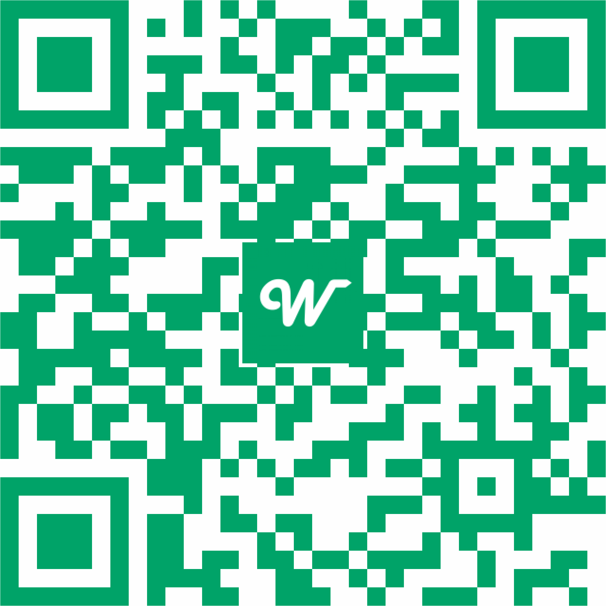 Printable QR code for Stricker St 4