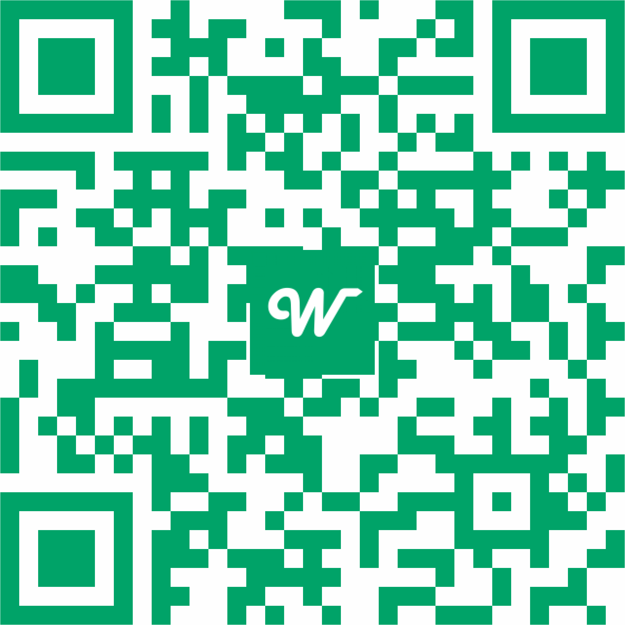 Printable QR code for Swortex