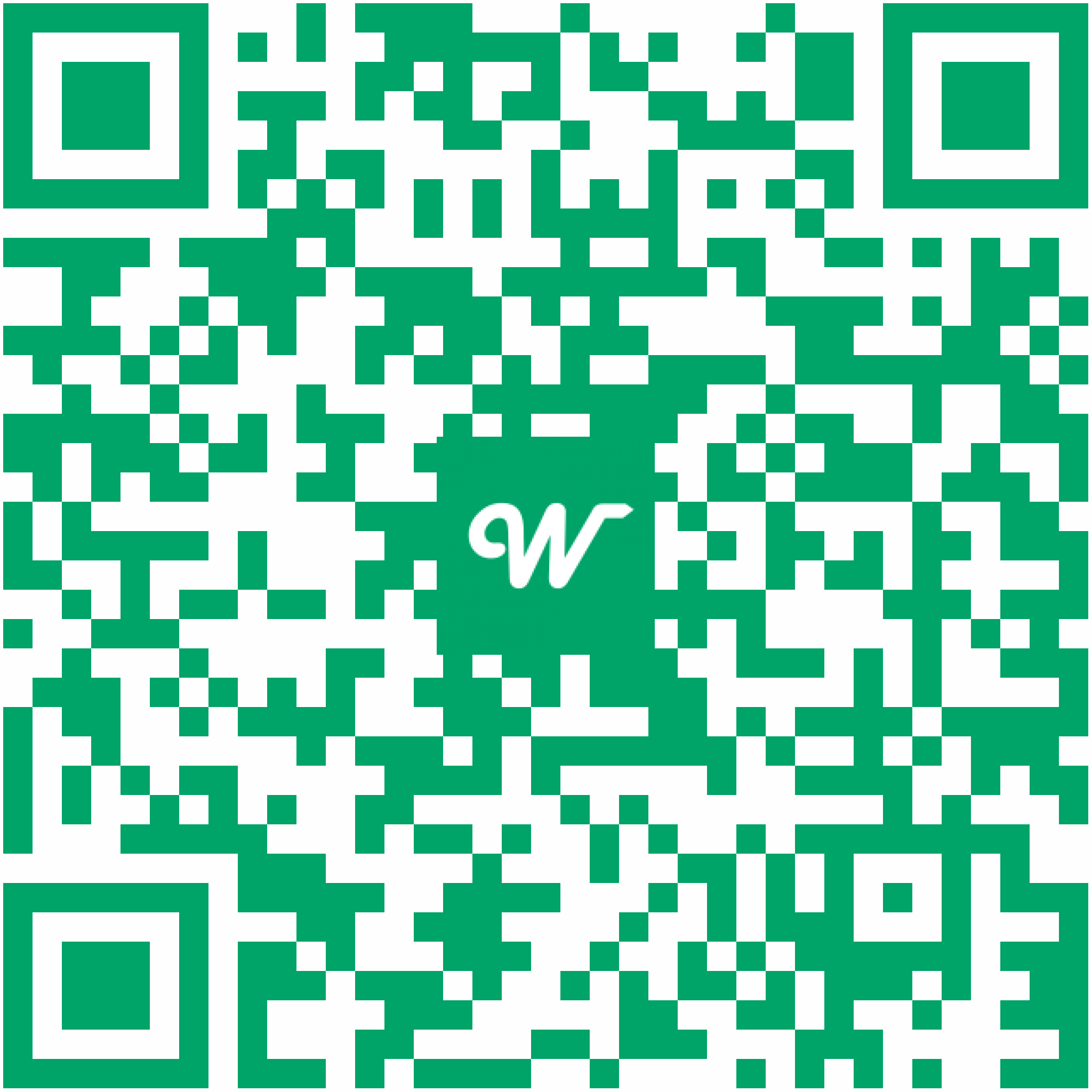 Printable QR code for Northern Region Infrastructure