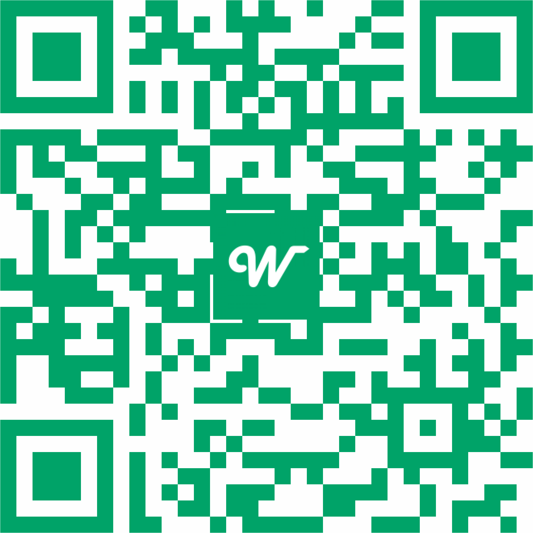 Printable QR code for 1380 Atlantic Dr NW