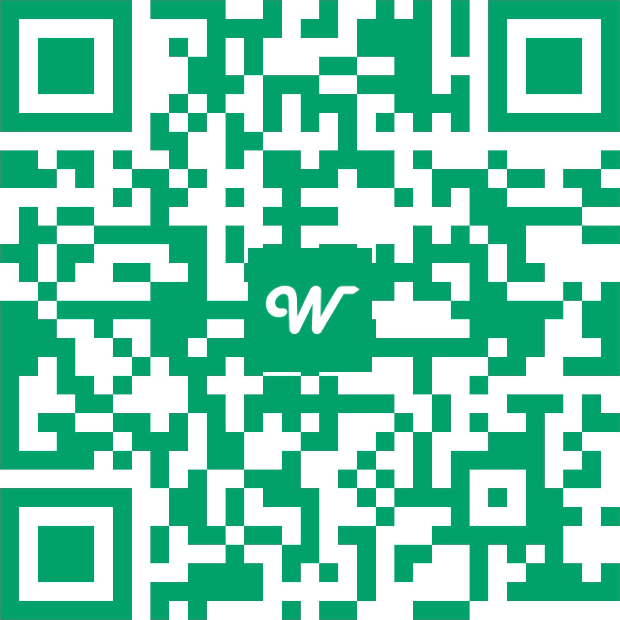 Printable QR code for 1804 Wheeling Ave