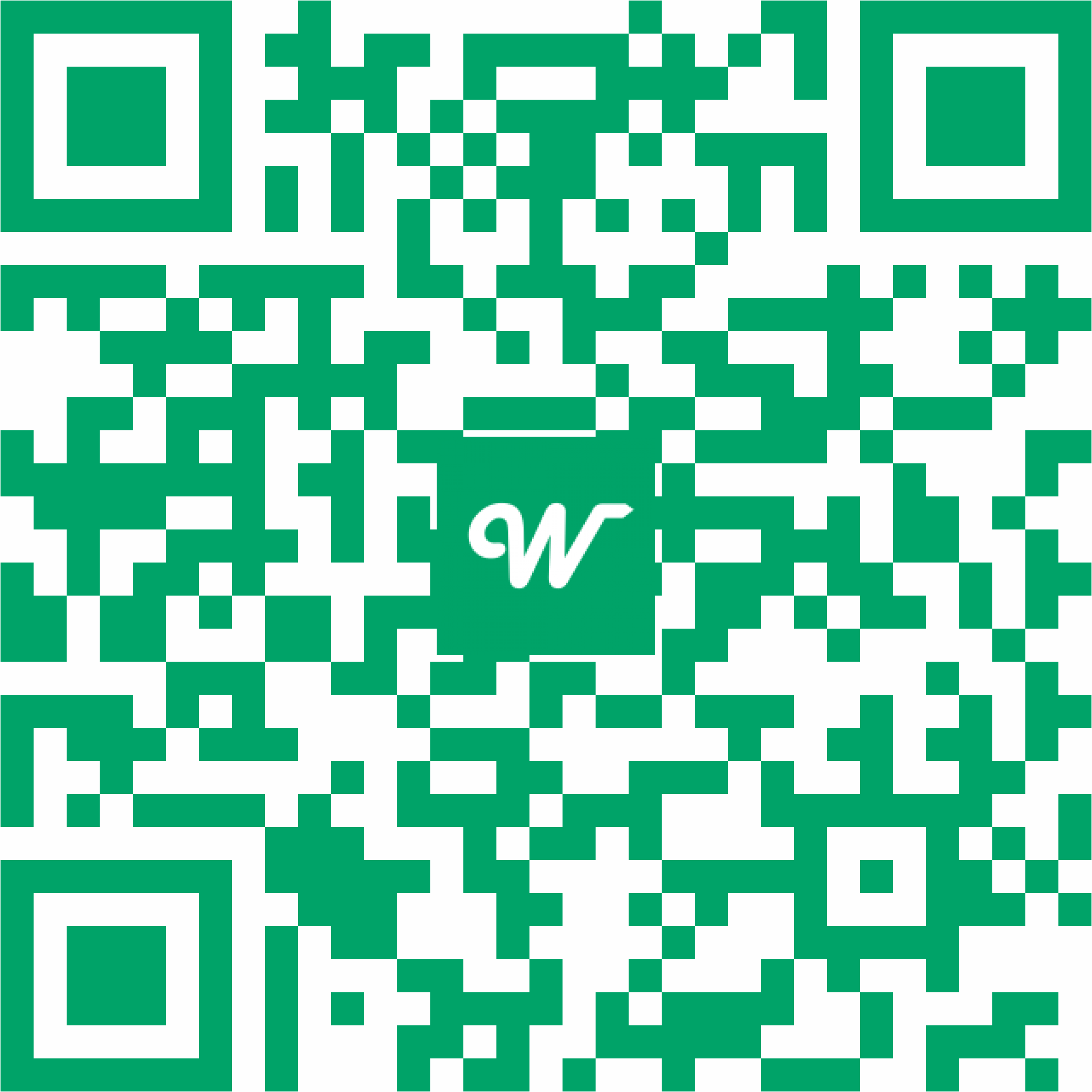 Printable QR code for Paddy's Loft