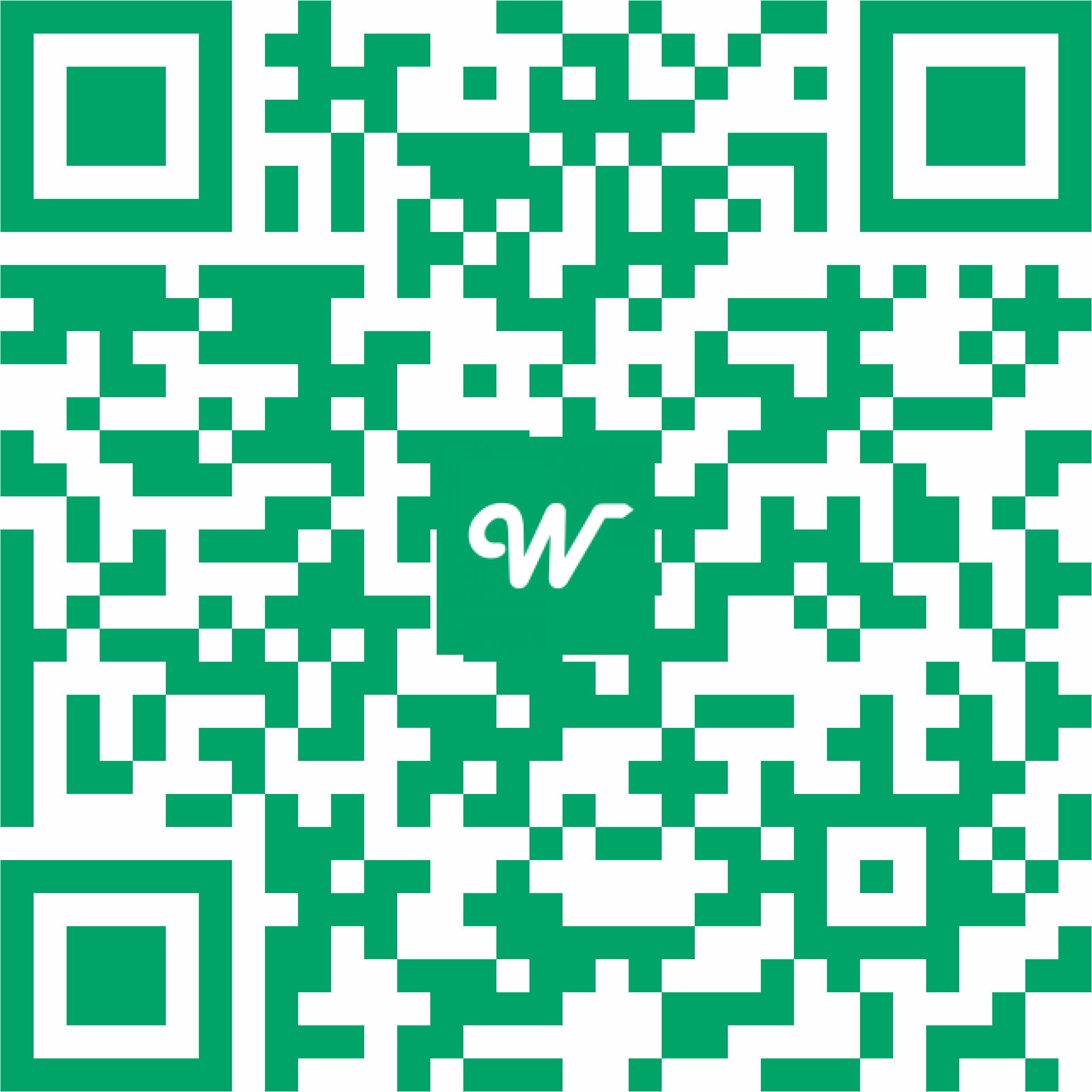 Printable QR code for State