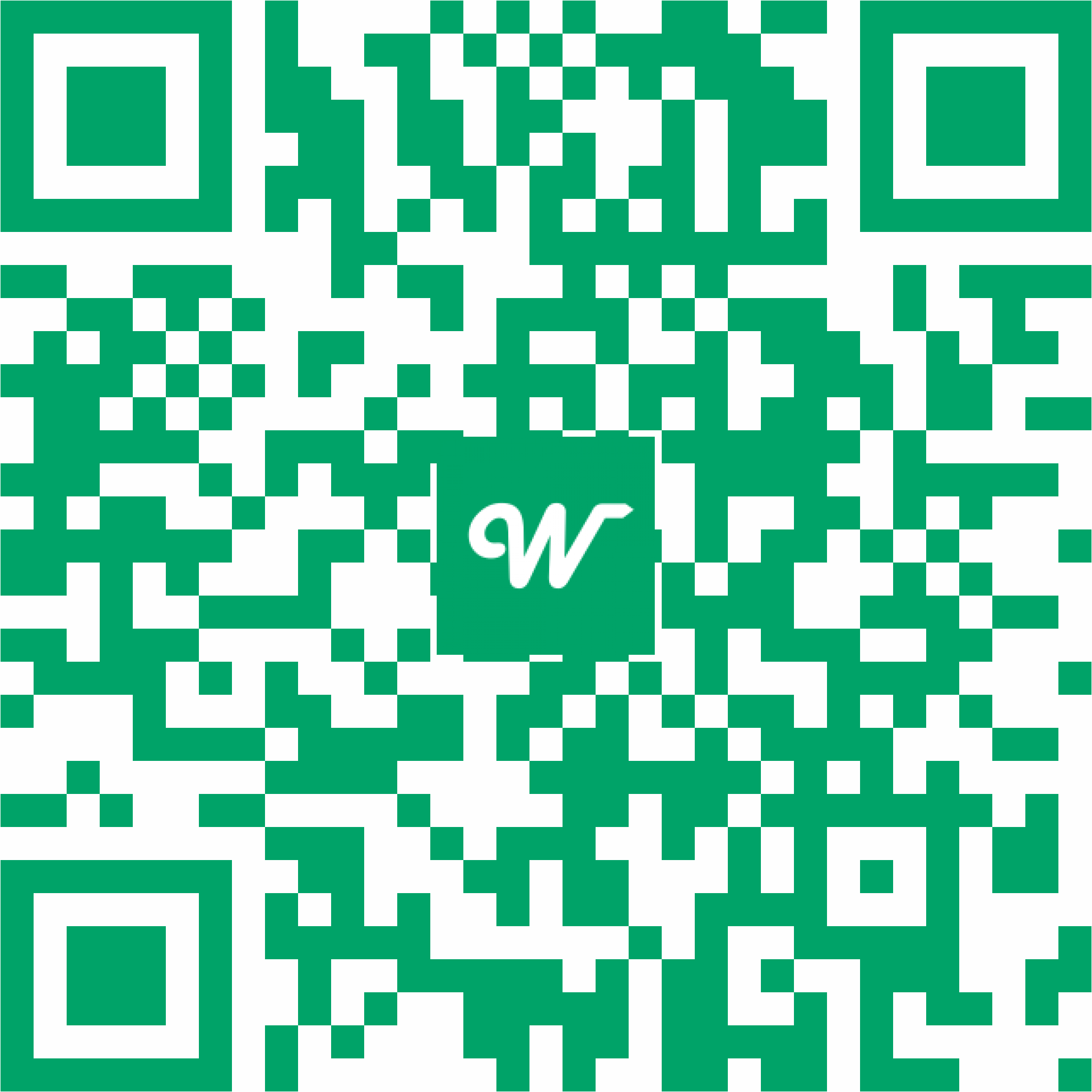Printable QR code for Electric Quarter